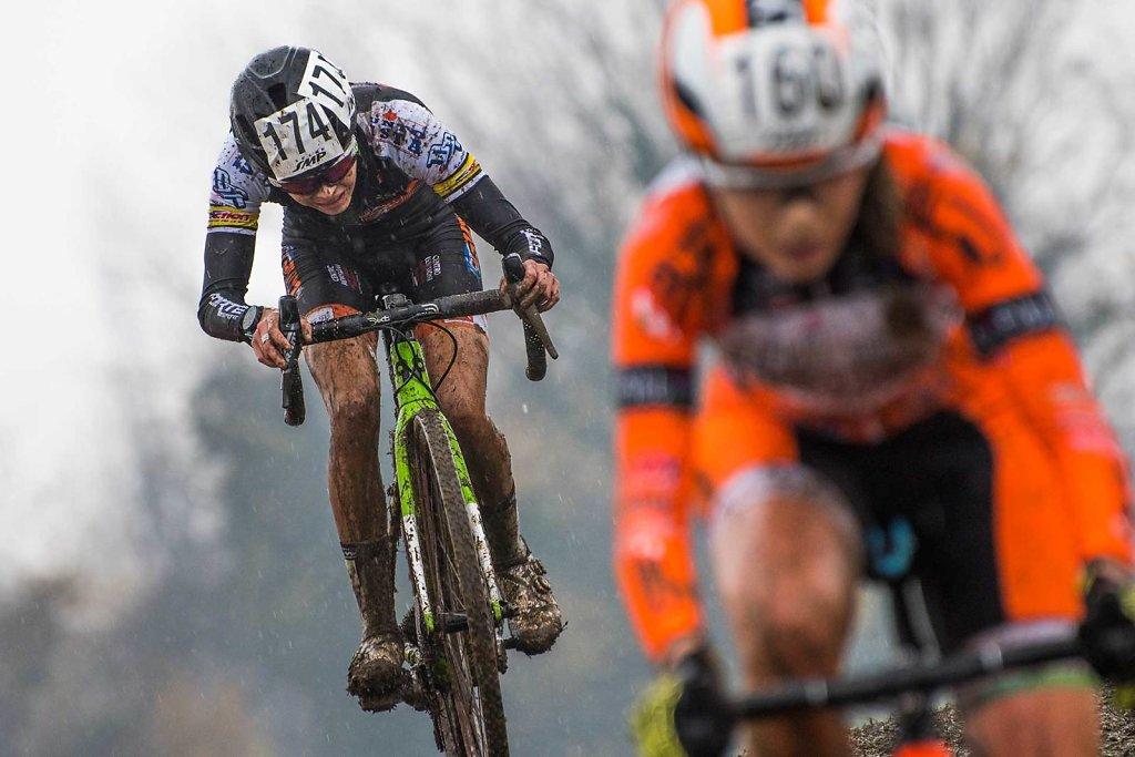 asoggetti - Brugherio - Ciclocross 2019